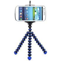 Case Star Octopus Style Portable and adjustable Tripod Stand