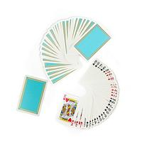 Eldee Casino Grade Wide-Size Regular Index Playing Cards