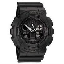 Casio G-Shock Ana-Digi XL Watch GA100-1A1