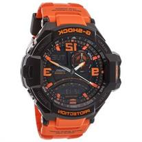 Casio G-Shock G-Aviation Compass Aviator Watch GA1000-4A