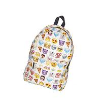 Anyshock Casual Canvas Travel School College Backpack/