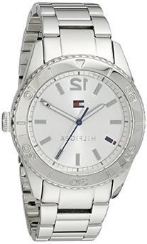 Tommy Hilfiger Women's Casual Sport Stainless Steel Watch