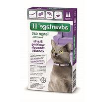 Advantage Ii Large Cat 2-Pack