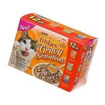 Fancy Cat Food 36 OZ