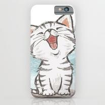 Cat iPhone 6s Case