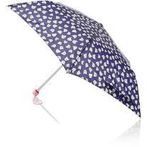 Accessorize Cat Printed Superslim Umbrella