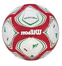 Wilson Catorze World Cup 2014 Country Soccer Ball , Size 5,