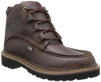 Justin Boots Men's Causal Chukka Boot,Rustic Cowhide Sport