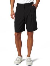 PGA TOUR Men's Motionflux Comfort Stretch Double Pleat Short