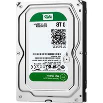 WESTERN DIGITAL WD30EZRX Caviar Green 3TB 64MB cache SATA 6.