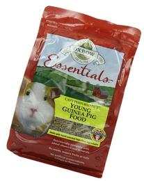 Oxbow Cavy Performance Young Guinea Pig , 5-Pound Bag