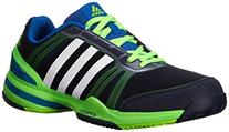 adidas Performance Men's CC Rally Comp Tennis Shoe,
