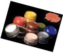Cinema Secrets CC068C - Dark Flesh Cream Makeup - .125 Oz -