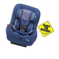 Maxi-Cosi CC133DCH - Pria 70 Convertible Car Seat w Baby on
