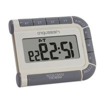 MeasuPro CCT400 Digital Timer, Clock, Stopwatch with Four