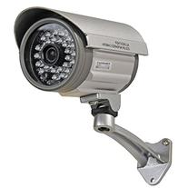 "VideoSecu Bullet Security Camera Built-in 1/3"" SONY CCD"