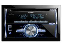 Pioneer In-Dash Double DIN Car Stereo Receiver with