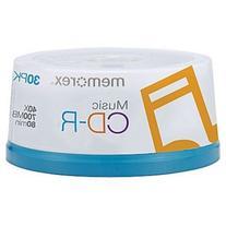 40x CD-R Media