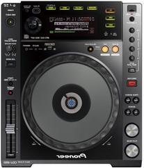 Pioneer CDJ-850-K - Black