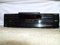 Sony CDP-C445 Compact Disc Player 5 Disc Changer