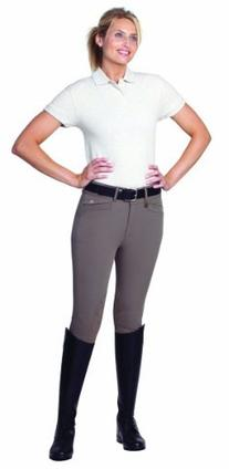 Ovation Celebrity SLIM SECRET Knee Patch DX Breech 40 R
