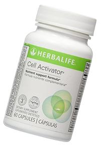 Herbalife Cell Activator Weight Management