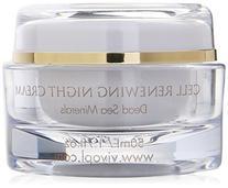 Vivo Per Lei Dead Sea Night Cream | Moisturizing Night Cream