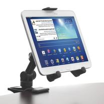 iKross Smartphone / Tablet Cup Mount Holder Car Cradle Kit