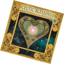 Celtic Blessings: Illuminations by Michael Green 2015 Wall