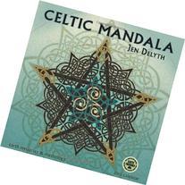 Celtic Mandala: Earth Mysteries & Mythology 2015 Wall