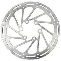 Sram Centerline Disc Rotor, 140mm, Silver