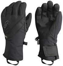 Outdoor Research Women's Centurion Gloves, Black, Medium