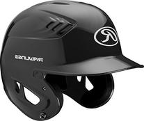 Rawlings CFABHN Batting Helmet  - Black, XLG