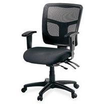 CHAIR, MID BACK, SWIVEL, MSH