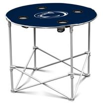 NCAA Penn State Nittany Lions Round Tailgating Table