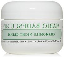 Mario Badescu Chamomile Night Cream, 1 oz