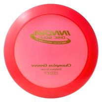 Innova Disc Golf Champion Material Groove Golf Disc, 170-