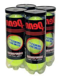 Penn Championship Extra Duty Tennis Balls
