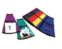 American Educational Products Changeable Numbers Cover, 5