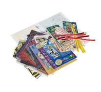 Channel 1025Fun Mega-Pack 38-Piece Scrapbook Kit, Fun and
