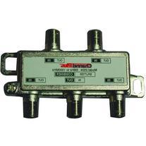 Linear 2534 Channel Plus 4-Way Splitter/Combiner