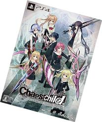 CHAOS;CHILD Limited Edition JAPAN Ver