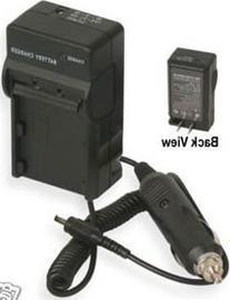 Charger for Pentax D-LI88, DLI88 DL-I88, D-L188, DL188