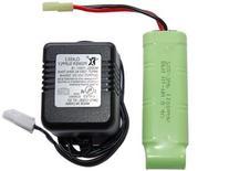 BBTac 8.4V Charger and 1600mAh Battery