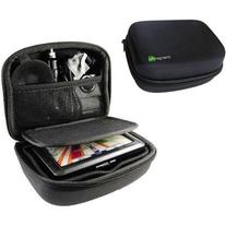 Charger-City Exclusive 5-inch GPS Hard Case with Multi-