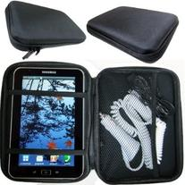 ChargerCity Universal Mini Tablet Case with Multi-