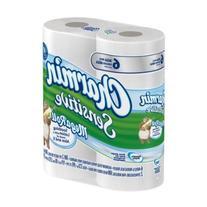 Charmin Sensitive Toilet Paper 6 Mega Rolls