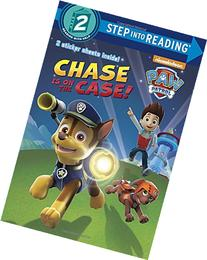 Chase is on the Case