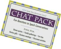 Chat Pack: Fun Questions to Spark Conversations