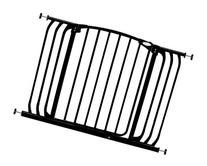 Dreambaby Chelsea Extra Wide Auto Close Security Gate in